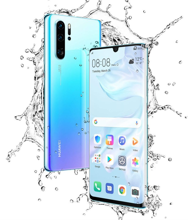 You Can Pre-Order the Huawei P30 Lineup in the US, Should Work Just Fine