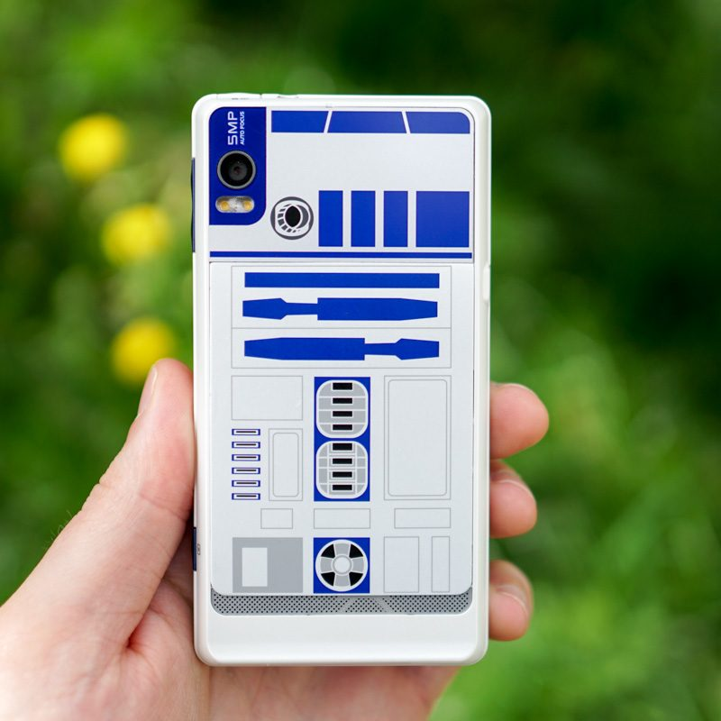 TBT: Bask in the Beauty of the R2-D2 DROID2 – Droid Life