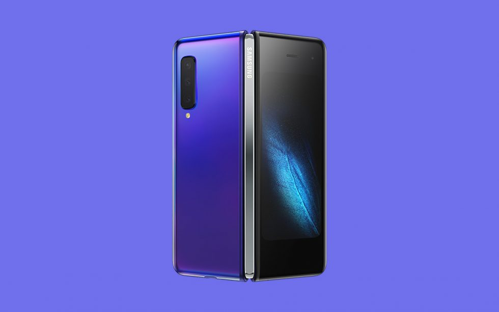 Samsung Galaxy Fold Network Support 980x613 - Official: Samsung's Galaxy Fold is Re-Launching in September