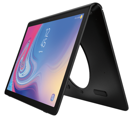 Samsung Galaxy View 2 Renders Leaked, Tip New Kickstand Design
