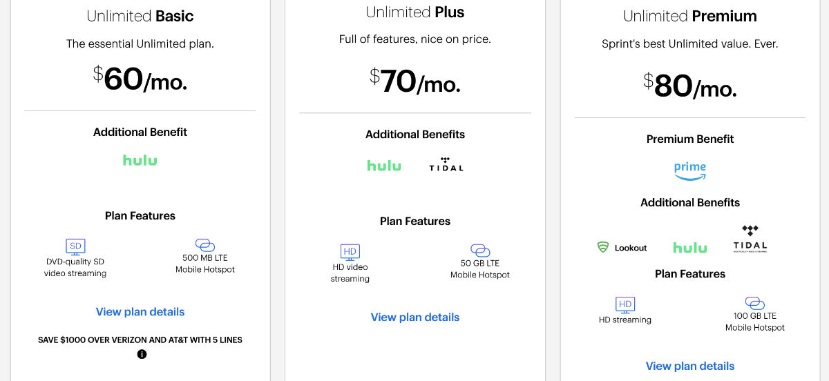 Comparing Carrier Freebies: Who Gives You the Most Free