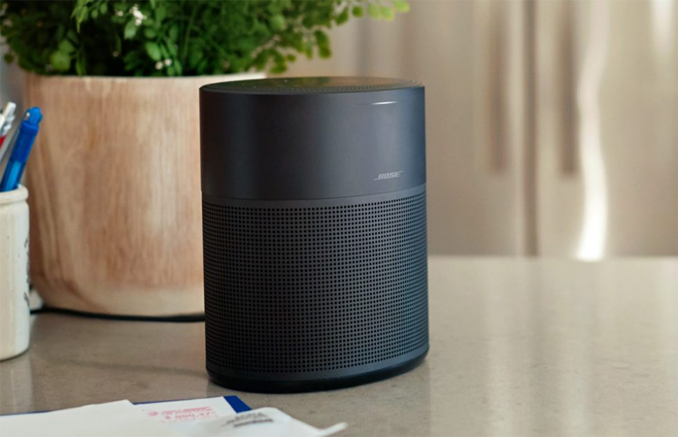 Bose is Adding Google Assistant to a Bunch of Speakers Today