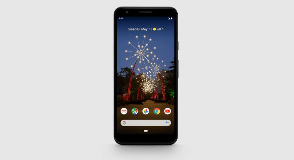 Google Enters Mid-Range Realm With Pixel 3a, Pixel 3a XL – Available Today