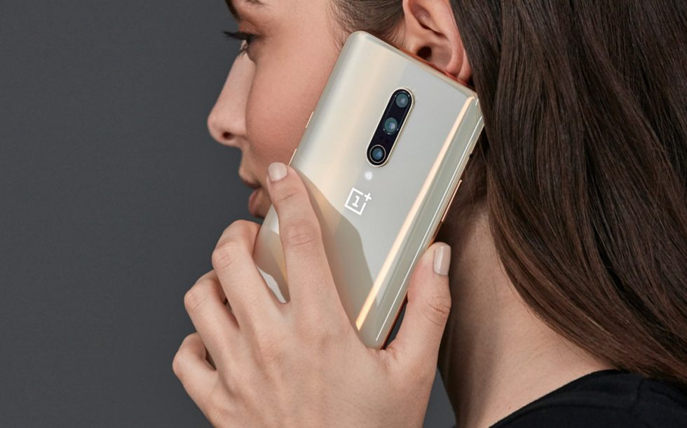 OnePlus 7 Pro in Almond Now Available for Purchase at $699
