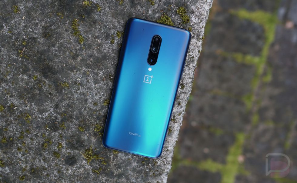 OnePlus 7 Pro Gets a Big Camera Update, Touch Display Fixes Too