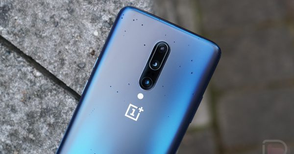 OnePlus 7 and 7T Devices Get First Android 11 Open Beta