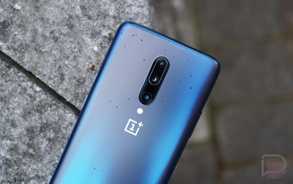 OnePlus 7 Pro Cameras to Get Better With Next Update, Offer