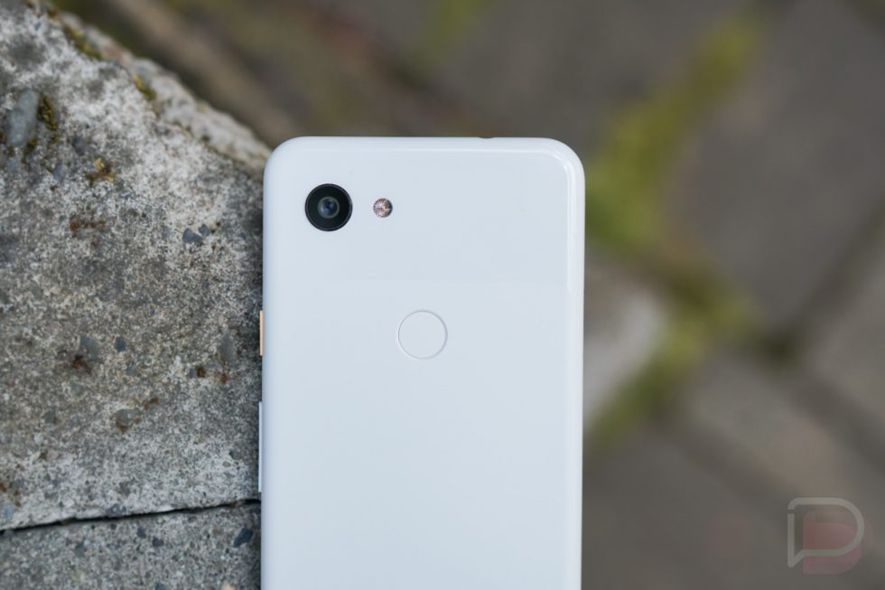 sports shoes f548c ab5c2 I Keep Grabbing the Pixel 3a Because It's Plastic – Droid Life