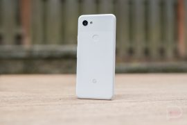 Pixel 3a Review