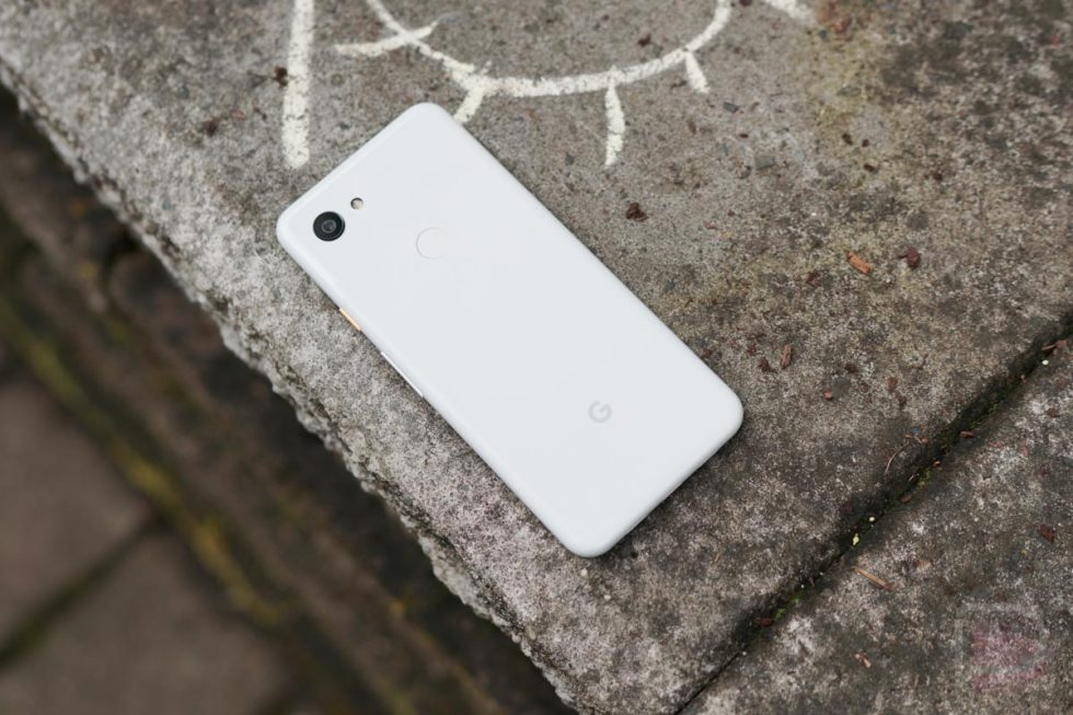 Pixel 3a Officially Gains Dual SIM Dual Standby Support