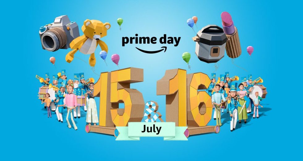 Amazon Prime Day 2019 is July 15 and 16