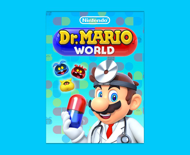 Pre-Registration Opens for Dr. Mario World on Android, Arrives July 10 – Droid Life