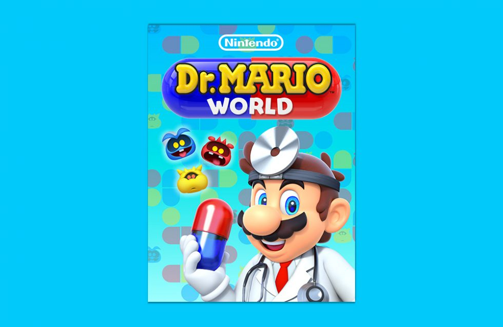 Download Dr Mario World Android