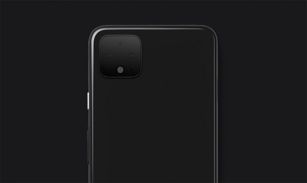 Google Pixel 4 3 980x583 - Google Shows Off Pixel 4 Soli-Powered Face Unlock, Gesture Controls