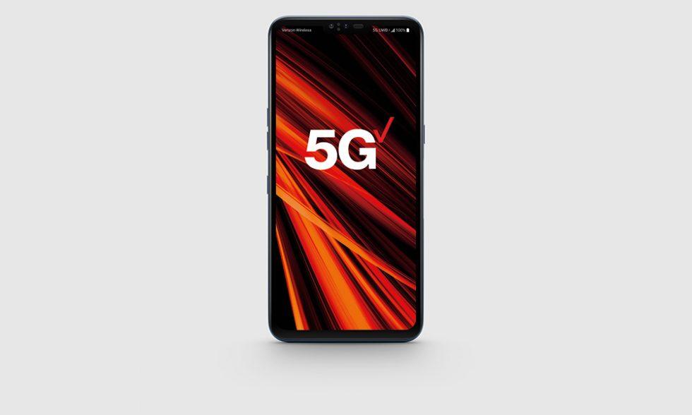 Verizon Adds Its 10th 5G City in Phoenix, Announces Indoor 5G Plans