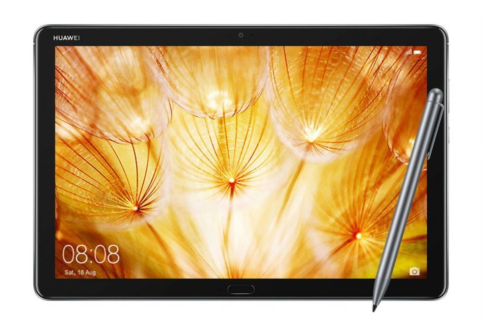 Giveaway: Win a MediaPad M5 lite From Huawei and Droid Life