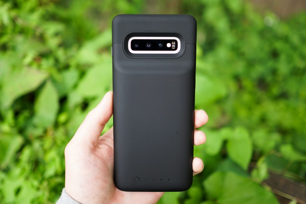 the best attitude ef258 37336 Giveaway: Win 1 of 5 mophie Juice Pack Cases for Your Galaxy S10 ...