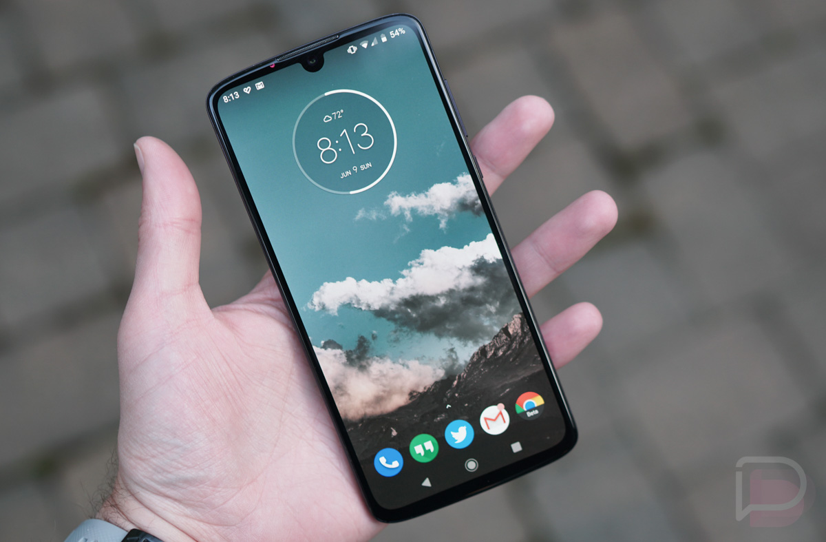 Moto Z4 Review: It's Time to Move On – Droid Life
