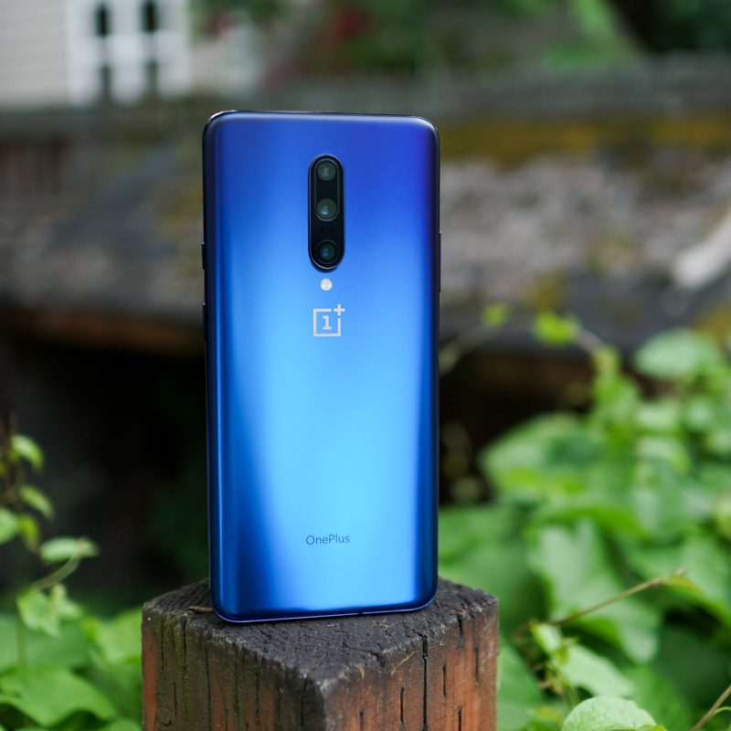 VIDEO: 5 Reasons to Buy the OnePlus 7 Pro!