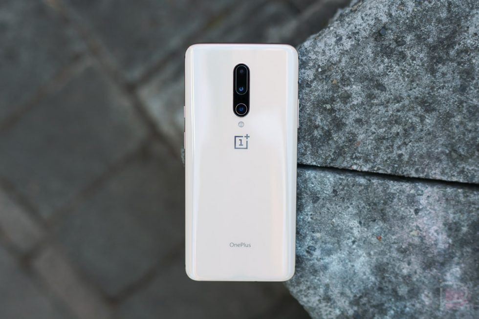 OnePlus 7 Pro Update Brings May Security Patch, Better Touch Sensitivity, Bug Fixes