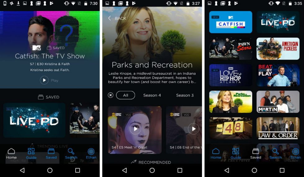 Philo Now Has a Standalone Android App – Droid Life