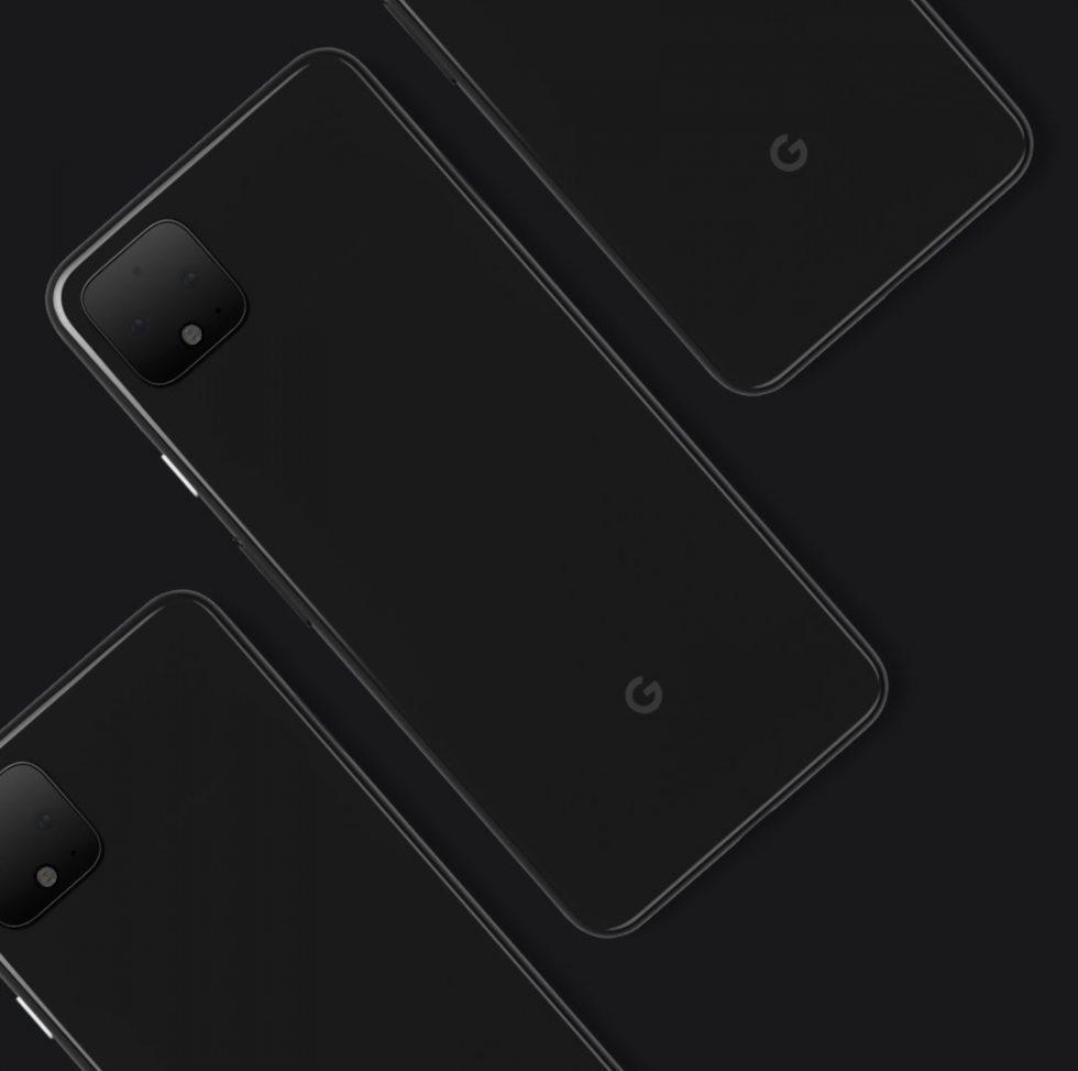 Pixel 4, Pixel 4 XL
