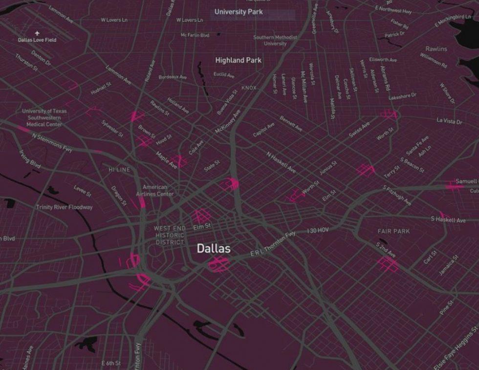 T-Mobile 5G Dallas
