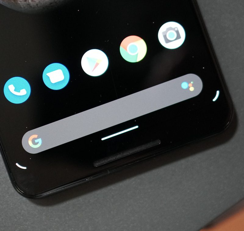Android UI Team Explains Approach To Android Q Gestures