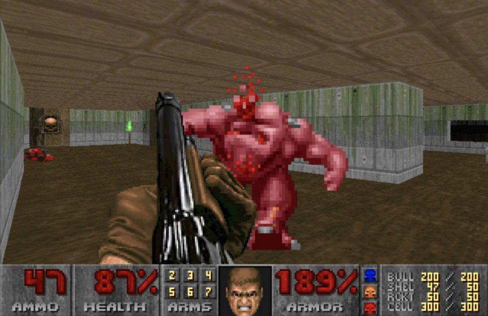 DOOM 980x635 - Bethesda Releases DOOM and DOOM II for Android to Celebrate 25th Anniversary