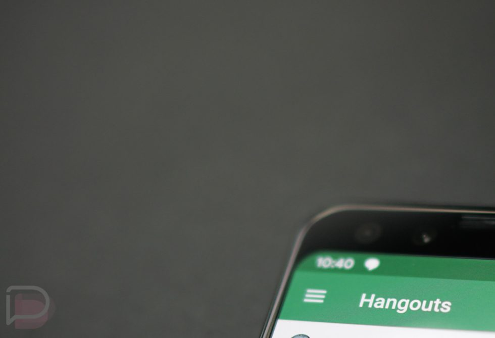 I Feel Trapped by Google Hangouts – Droid Life