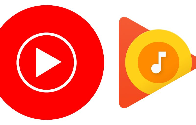 I Wish Google Would Figure Out What They're Doing With Music