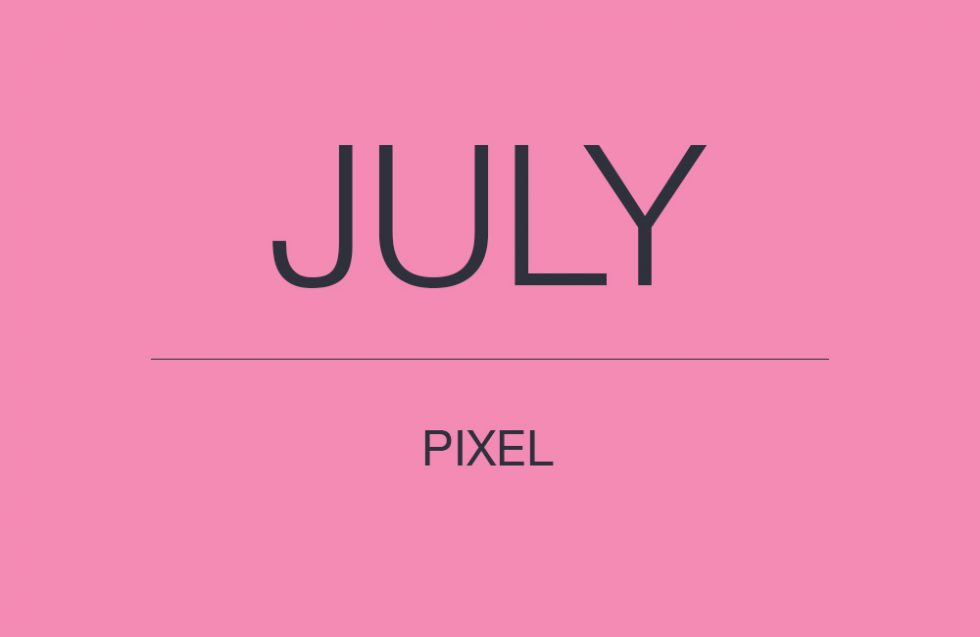 July Android Security Update Pixel