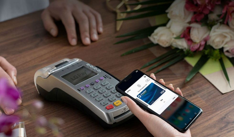 LG G Pay Arrives for G8, Supports Handful of Banks