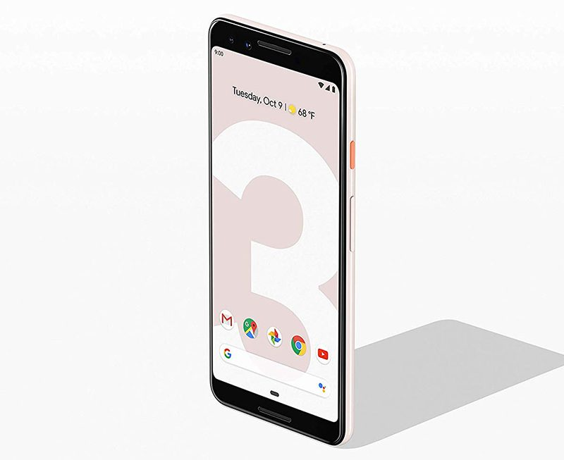 DEAL: Pixel 3 and 3 XL $260 Off at Amazon, Pixel 3a XL Includes $100 Gift Card