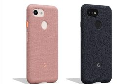 Pixel 3 Fabric Case Deal