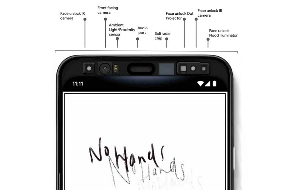 Question: You Cool With No Fingerprint Sensor on the Pixel 4