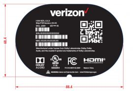 Verizon Stream TV