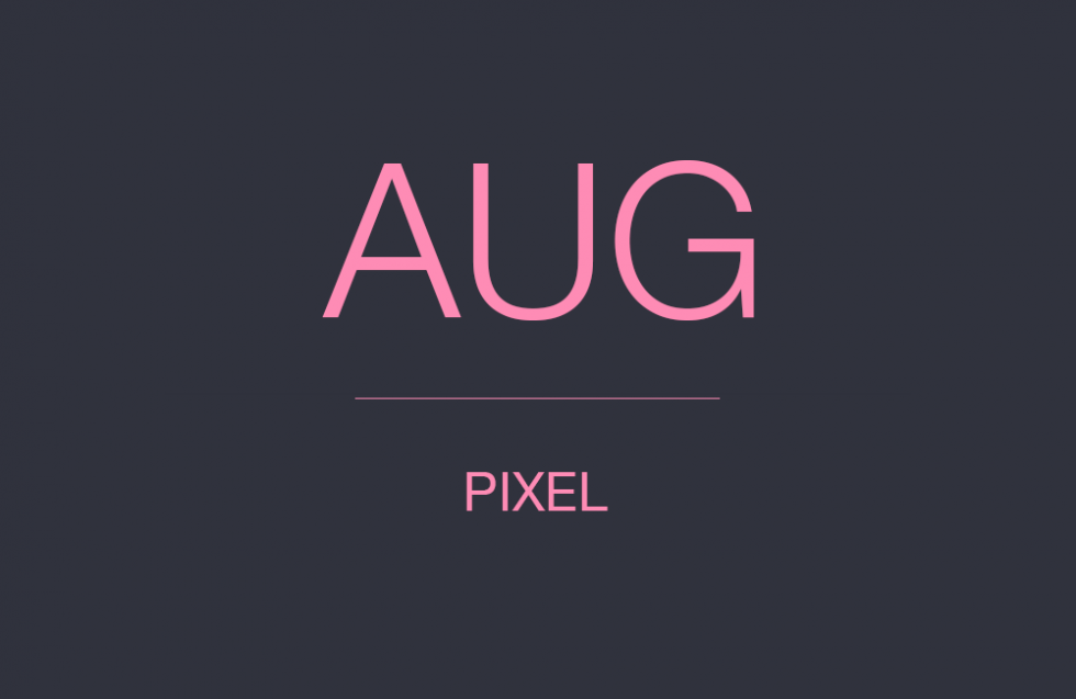 August Pixel Security Update