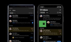 Dark Mode Outlook