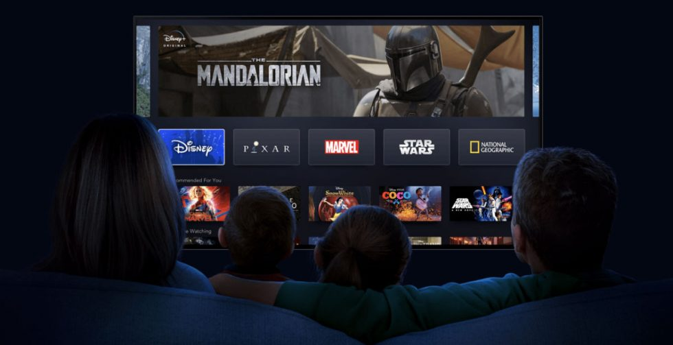 Disney: $12.99/Month for Disney+, Hulu (With Ads), and ESPN+ Bundle – Droid Life