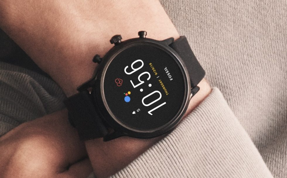 Older Fossil Smartwatches to Get Gen 5's Best New Feature