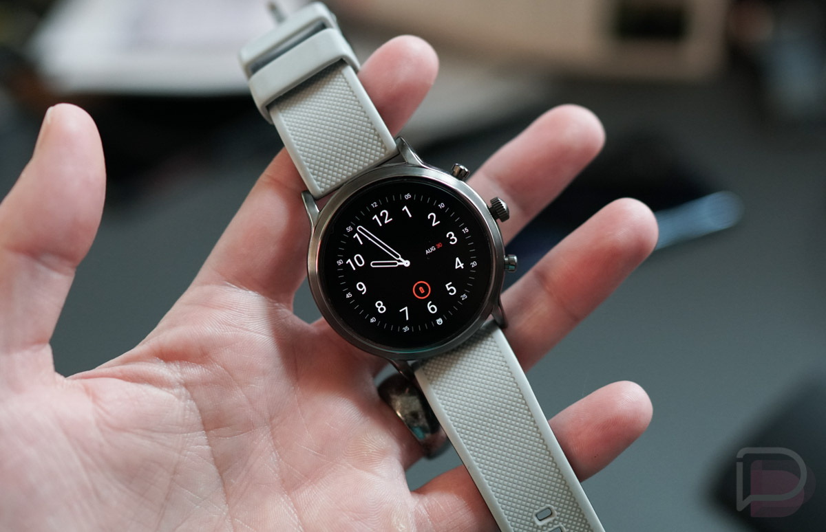 Fossil Gen 5 Drops to $169, Its Lowest Price Ever