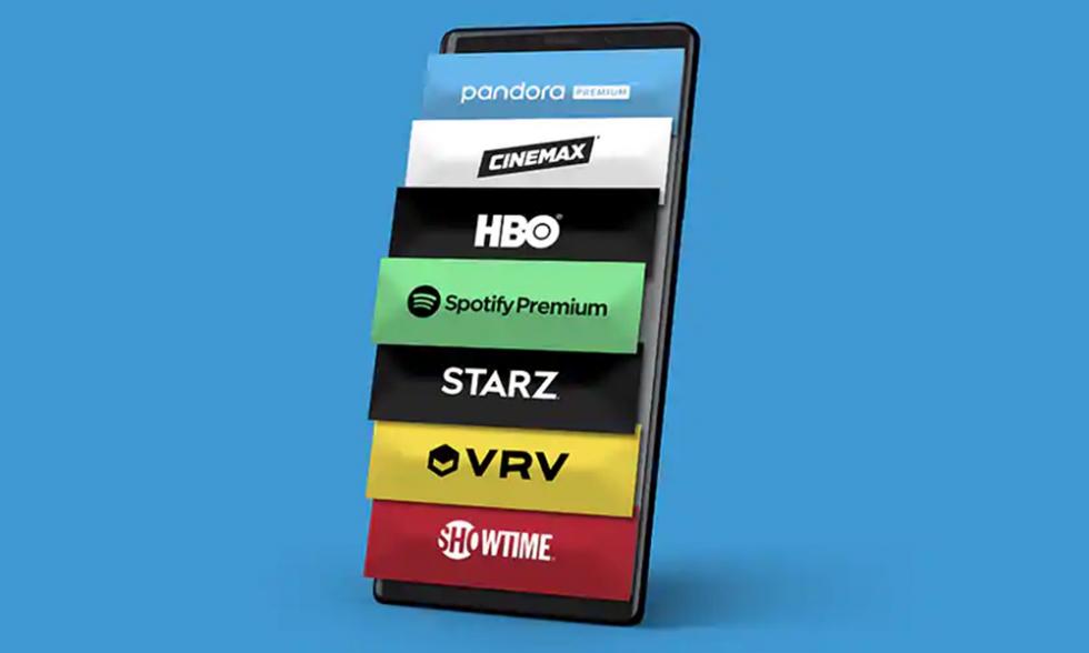 Free Spotify ATT 980x588 - AT&T Customers, You Might Get Free Spotify Starting Tomorrow