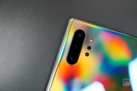 Galaxy Note 10 11 of 16 270x180 - VIDEO: Galaxy Note 10+ Unboxing!