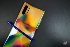 Galaxy Note 10 15 of 16 270x180 - VIDEO: Galaxy Note 10+ Unboxing!