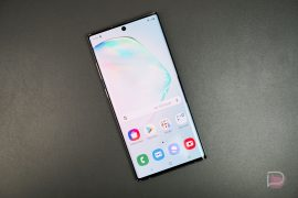 Galaxy Note 10 3 of 16 270x180 - VIDEO: Galaxy Note 10+ Unboxing!