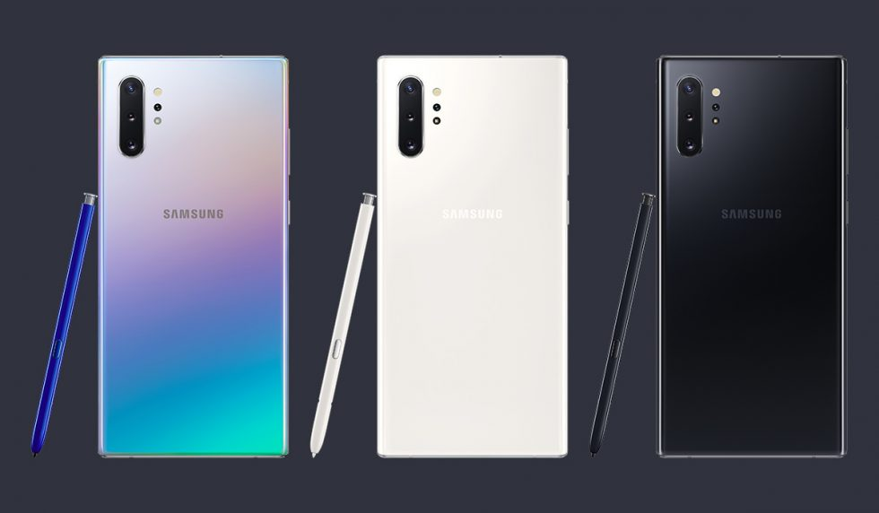 Reserve Your Galaxy Note 10 Now and Save Up to $600 With Eligible