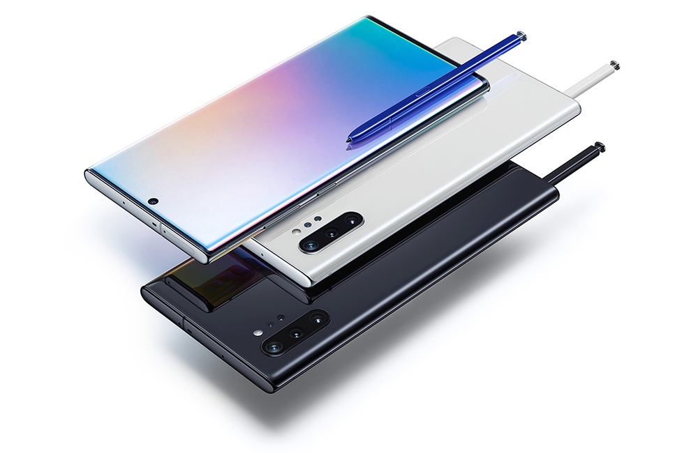 Galaxy Note 10 Pricing