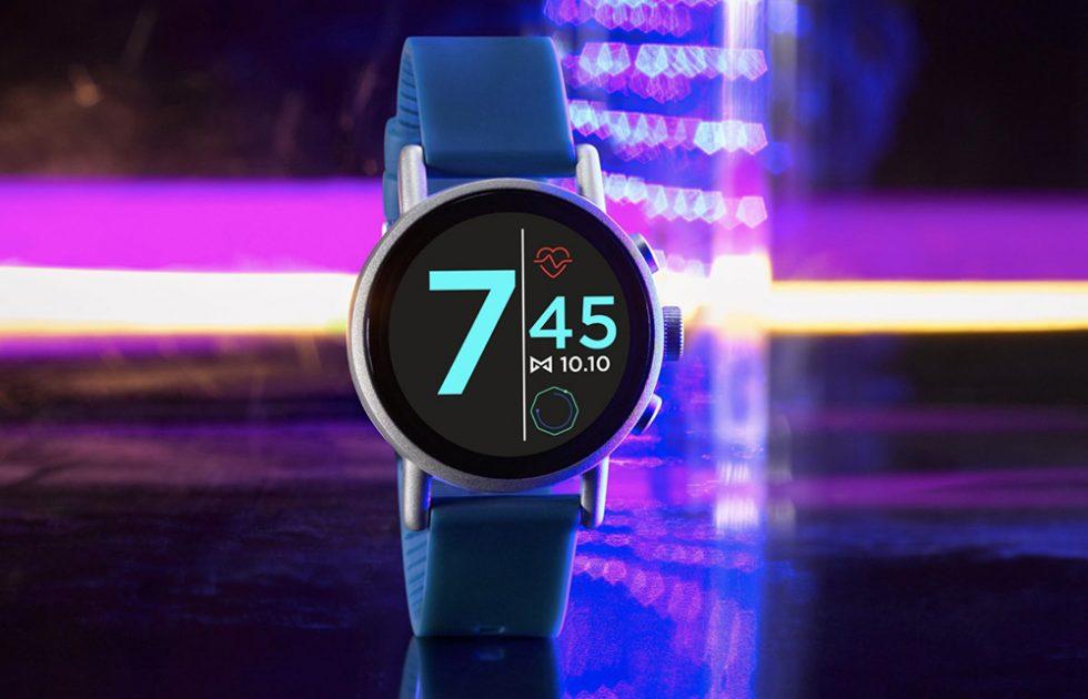 Misfit Announces Vapor X Watch With Wear 3100, $199 Price