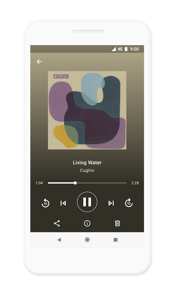 Mock5 1.max 1000x1000 - Google's Files App Gets Dark Theme, New Music and Video Player
